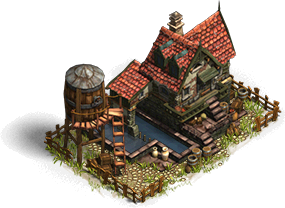 Watermill Level 3